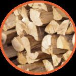 Seasone firewood for sale